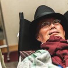 舩後靖彦氏(61歳)
