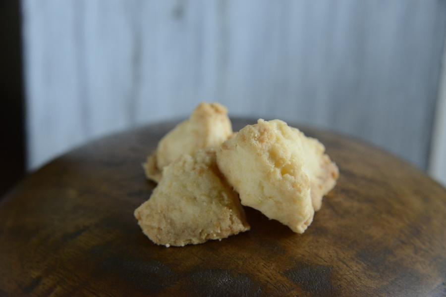 ココナッツドロップ